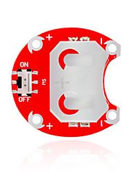 preiswerte -keyes lilypad tragbar ccr - 2004 (rot) -Taste Batteriemodul, ohne die Batterie