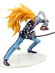 One Piece Autres 22CM Figures Anime Action Jouets modèle Doll Toy