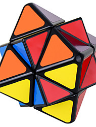 cheap -Rubik's Cube Alien Octahedron Smooth Speed Cube Magic Cube Puzzle Cube Professional Level Speed ABS New Year Children's Day Gift