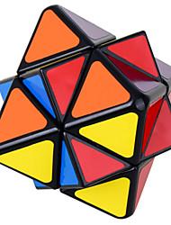 Недорогие -Кубик рубик WMS Чужой Восьмигранник Спидкуб Кубики-головоломки головоломка Куб профессиональный уровень Скорость Подарок Классический и