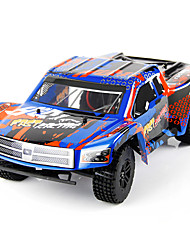 cheap -RC Car WL Toys L979 2.4G SUV 4WD High Speed Drift Car Racing Car Off Road Car Truggy Buggy (Off-road) 1:12 Brushless Electric 60 KM/H