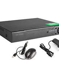 cheap -8 CH H.246 CCTV Security Video Surveillance DVR Recorder