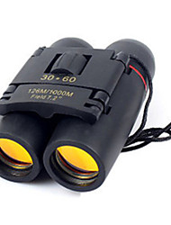 cheap -10X23mm Binoculars High Definition / Spotting Scope / Military Kids toys / General use Fully Multi-coated 90m Central Focusing Plastic /