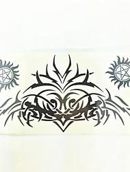 povoljno -#(1) Uzorak Waterproof Totem Series Tetovaže naljepnice
