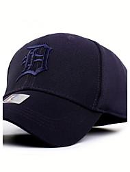 preiswerte -Hut Herrn Unisex Rasche Trocknung UV-resistant für Baseball Buchstabe & Nummer Elasthan Sommer Herbst
