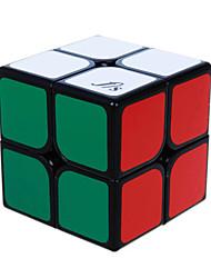 preiswerte -Zauberwürfel 2*2*2 Glatte Geschwindigkeits-Würfel Magische Würfel Puzzle-Würfel Profi Level Geschwindigkeit Quadratisch Silvester