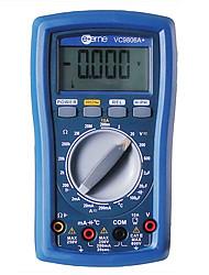Недорогие -eone vc9806a + синий для Professinal цифровых мультиметров
