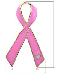 Недорогие -лето ювелирные изделия год сбора винограда розовый брошь для женщин