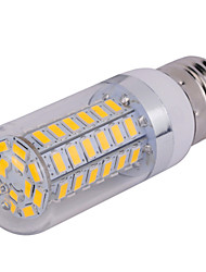 cheap -YWXLIGHT® 1500 lm E14 G9 E26/E27 LED Corn Lights T 60 leds SMD 5730 Warm White Cold White AC 110V AC 220V