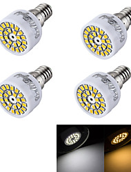 cheap -3000/6000 lm E14 LED Spotlight R50 24 leds SMD 2835 Decorative Warm White Cold White AC 220-240V