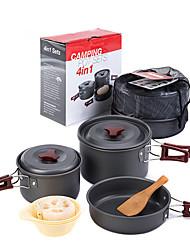 cheap -Cookware Set Sets Aluminium Alloy for