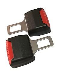 ziqiao universale cintura generale camion safety car van fibbia cinture di sicurezza regolabili fibbie accessori extender