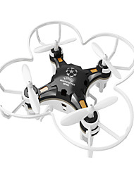 cheap -FQ777-124 Pocket Drone 4CH 6Axis 2.4G Gyro RC Quadcopter With Switchable Controller RTF