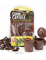 Недорогие -фильтр для кофе воронки фильтр чашка кофе 3cup и 1spoon