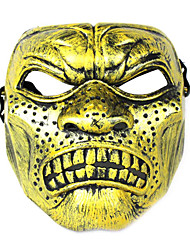 cheap -Monster Mask Men's Women's Halloween Festival / Holiday Halloween Costumes Print