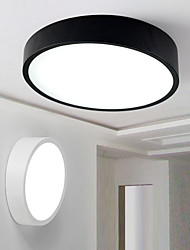 cheap -Modern/Contemporary Mini Style LED Flush Mount Downlight For Living Room Bedroom Kitchen Dining Room Study Room/Office Kids Room Entry