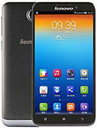 "economico -Lenovo S939 6.0 "" Android 4.2 Smartphone 3G ( Due SIM Octa Core 8 MP 1GB + 8 GB Nero )"