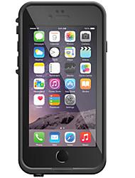 / Sporco / neve caso l'acqua / resistente agli urti per iPhone 6S 6 Plus