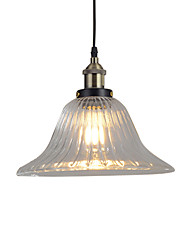 cheap -Maishang Lighting Glass Pendant For Lights Living Room And Bedroom / Dining Room