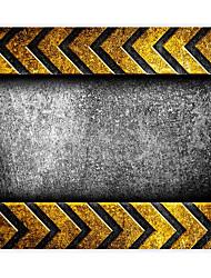 levne -šplhat kůže efekt velká nástěnná tapeta vinobraní znamení umění stěna dekor tapety
