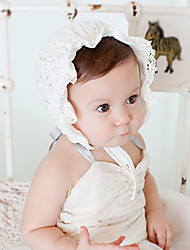 Kid's Cute Lace Princess Hat(3-12Month)