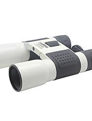 Недорогие -PANDA 30 X 40mm Бинокль Высокое разрешение Общий Высокая мощность Многослойное покрытие BAK4 пластик Стекловолокно Алюминиевый сплав / Наблюдение за птицами / Космос / астрономия / Ночное видение