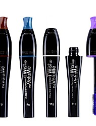Color Sexy Curling Mascara 11g