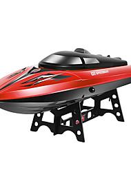 SYMA Q1 1:10 RC Boat Electrico Não Escovado 2ch
