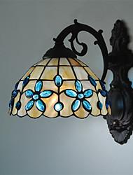 Недорогие -CXYlight Тиффани Настенные светильники Металл настенный светильник 220 Вольт / 110 Вольт Max 60W / E26 / E27