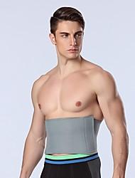 Serre Taille Vêtement de nuit Homme,Push-up / Sportif Couleur Pleine Nylon Aux femmes