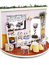 cheap -Chi Fun House Diy Cabin Air Garden Lavender Story Valentines Day Gift Ideas