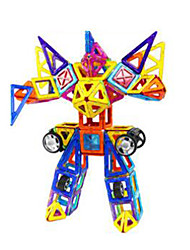 Недорогие -Измененный Тайра магнитные блоки (166 магнитные таблетки, 53 штук карты, колесо обозрения, колесо)