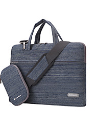 Fopati® 14inch Laptop Case/Bag/Sleeve for Lenovo/Mac/Samsung Brown/Gray/Blue