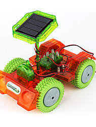 Solar Powered Toys DIY KIT Display Model Educational Toy Science & Discovery Toys Toy Cars Toys Solar-Powered DIY 1 Pieces