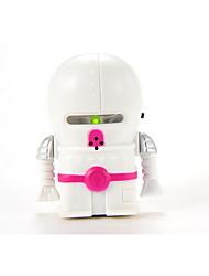 YQ® YQ88192-4 Robô Infravermelho Controle Remoto / Caminhada Figuras Brinquedos e Playsets