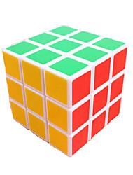 Rubikova kocka 3*3*3 Glatko Brzina Kocka Magične kocke Male kocka Stručni Razina Brzina ABS Kvadrat New Year Dječji dan Poklon