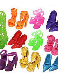 cheap -1484 Shoes High-Heeled Sandals Stage Shoes, 10 Pairs Per Bag New Variety Of Colors