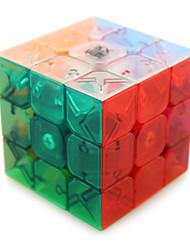 Недорогие -Волшебный куб IQ куб YONG JUN 3*3*3 Спидкуб Кубики-головоломки головоломка Куб профессиональный уровень Скорость Соревнование Классический и неустаревающий Детские Взрослые Игрушки Мальчики Девочки