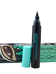cheap -Large Capacity and Cool Black Quick-drying Eyeliner Pen Cosmetic Beauty Care Makeup for Face