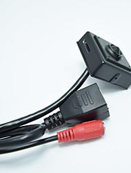 Недорогие -32g TF карта + 720p мини IP-камера безопасности 1.0 Мп h.264 p2p IP / сеть IP Cam