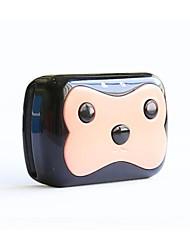 Недорогие -домашнее животное GPS трекер GPS + фунт водонепроницаемый микро двойного позиционирования интеллектуальное устройство для защиты от кражи