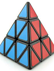 Недорогие -Кубик рубик YONG JUN Pyramid 3*3*3 Спидкуб Кубики-головоломки головоломка Куб профессиональный уровень Скорость Башня Подарок
