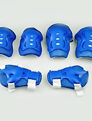 Knee Brace Padding Support Ski Protective Gear Vibration dampening Protective Fitness Inline Skates Skateboarding Kids
