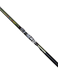 cheap -Spinning Rod Carbon 165 cm General Fishing 4 sections Rod Fast (F) Heavy (H)