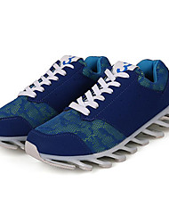 Running Shoes Casual Shoes Air Mattresses/Air Shoes Breathable Mesh Running/Jogging