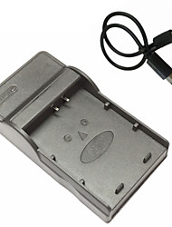 lpe10 micro usb caméra mobile chargeur de batterie pour canon eos 1100d t3 baiser x50 1200d