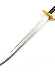 povoljno -Weapon Sword Inspirirana One Piece Portgas D. Ace Anime Cosplay Pribor Sword Oružje Drvo Muškarci