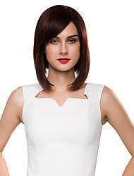 economico -centri capelli vergini di moda glamour tessuti a mano parrucca 7 tipi di scelta del colore