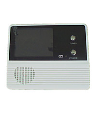 Wireless Multifamily video doorbell One to One video doorphone