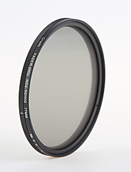 orsda® nd2-400 77mm verstelbare beklede (16 layer) FMC-filter